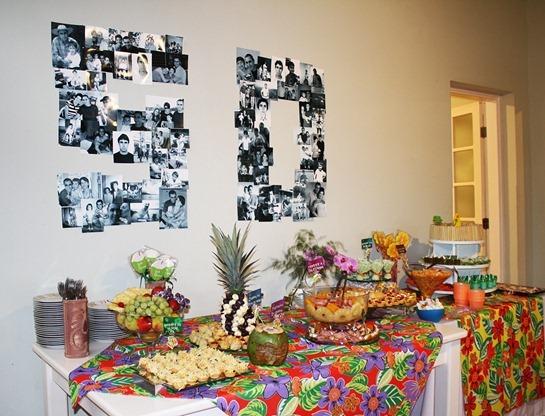 Painel de Fotos Para Festa de Aniversário