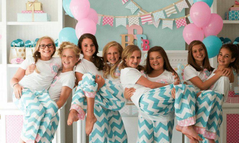 Jogos e Brincadeiras Para a Festa do Pijama