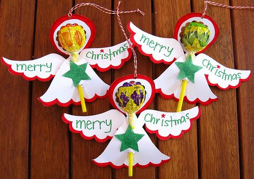 Lembrancinha de Natal Para Educação Infantil