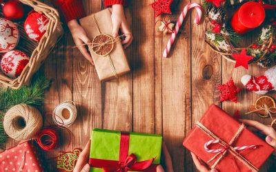 Lembrancinhas de Natal 2019