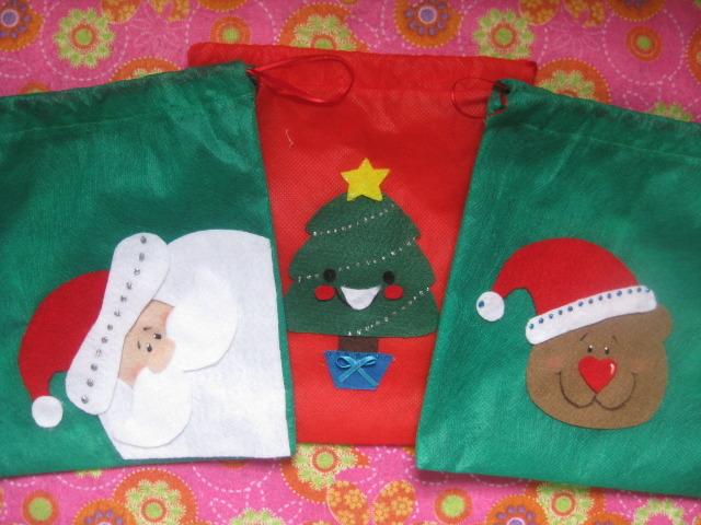 Lembrancinhas de Natal Fáceis de Fazer