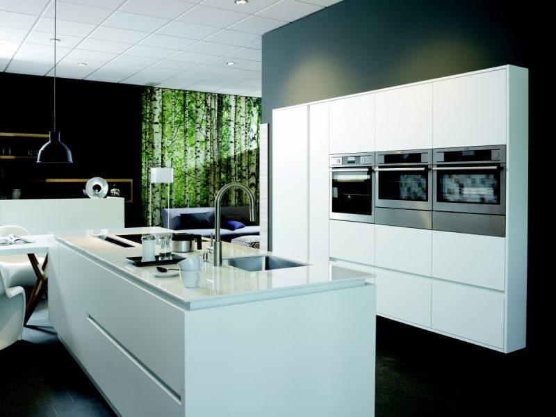 Cozinha de Luxo Planejada