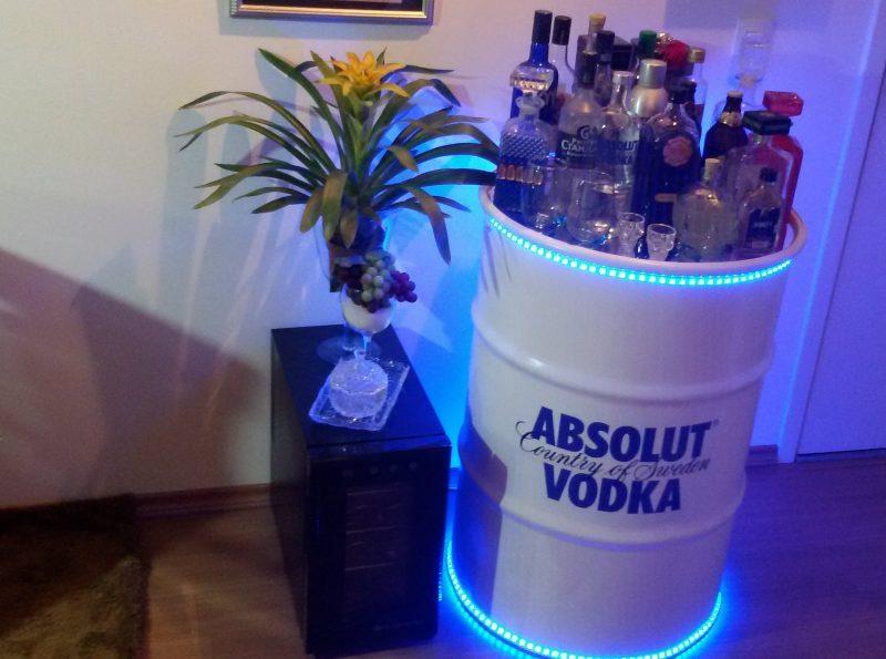 Bar de Tambor