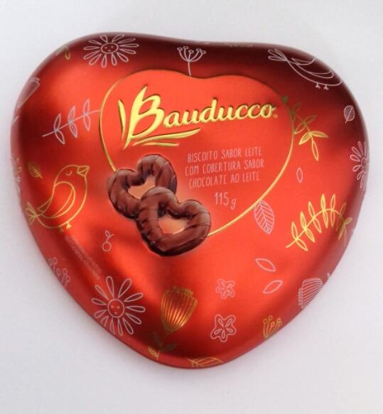 Cesta de Natal Bauducco
