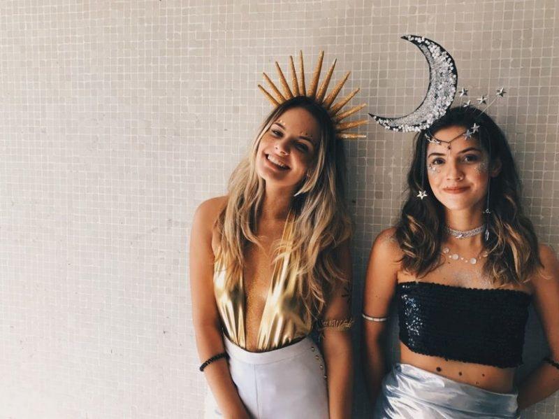 Fantasias de Carnaval 2019 Fáceis de fazer