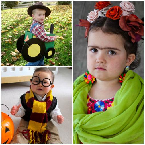 Fantasias de Carnaval Infantil