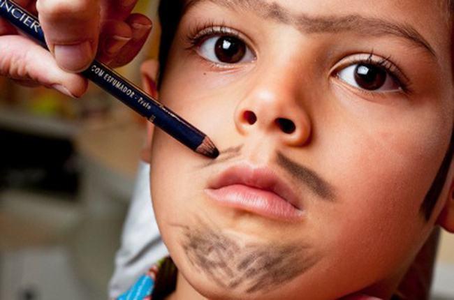 Maquiagem Para Festa Junina Infantil
