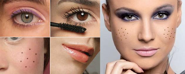 Maquiagem Para Festa Junina Moderna