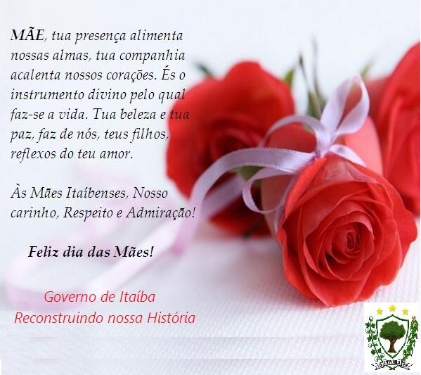Mensagem Dia Das Mães Emocionante