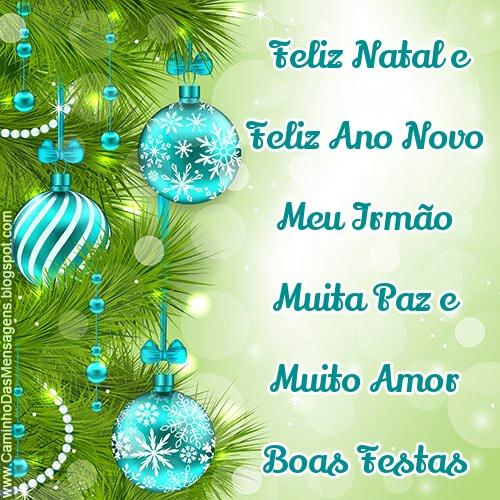 Mensagens De Natal 2019 Amigos Ano Novo E 31 Frases
