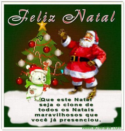 Mensagens de Natal Para Whatsapp