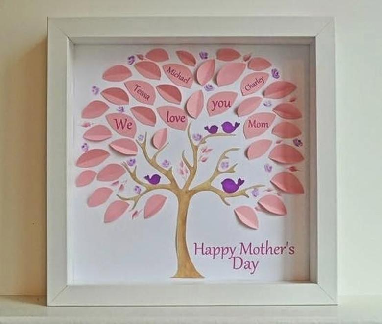 Presente Dia das Mães Baratos