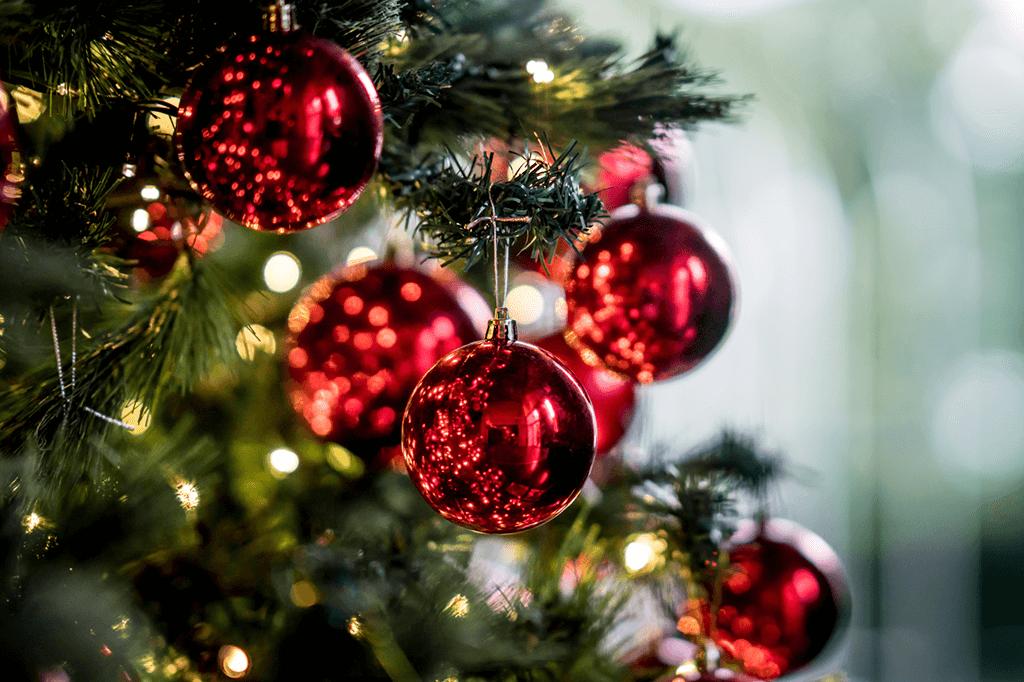 Mensagens de Natal 2019
