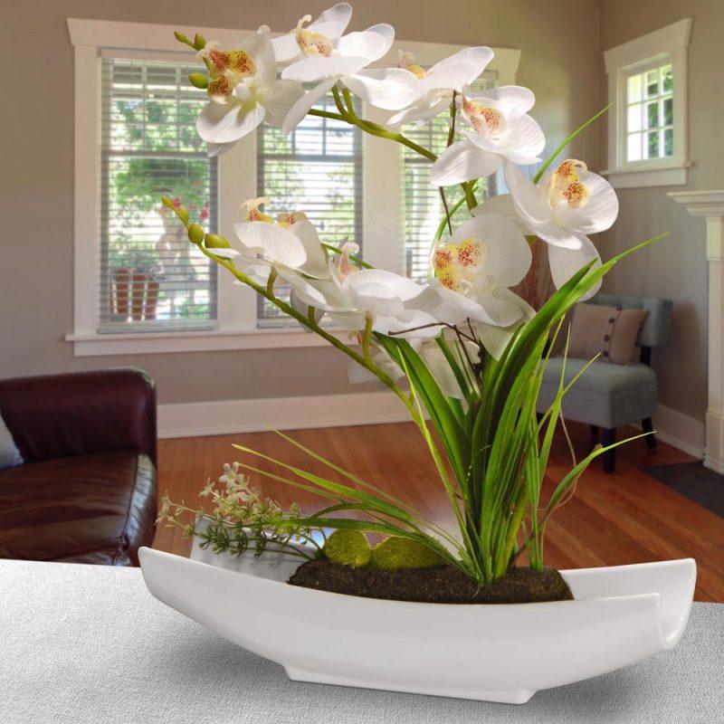 Flores Para Apartamento
