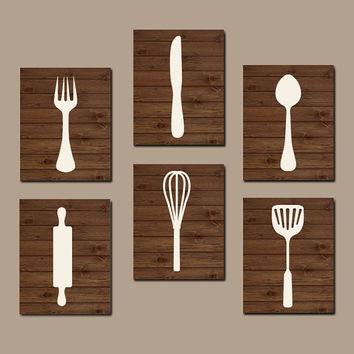 Objetos de Decoração Para a Cozinha
