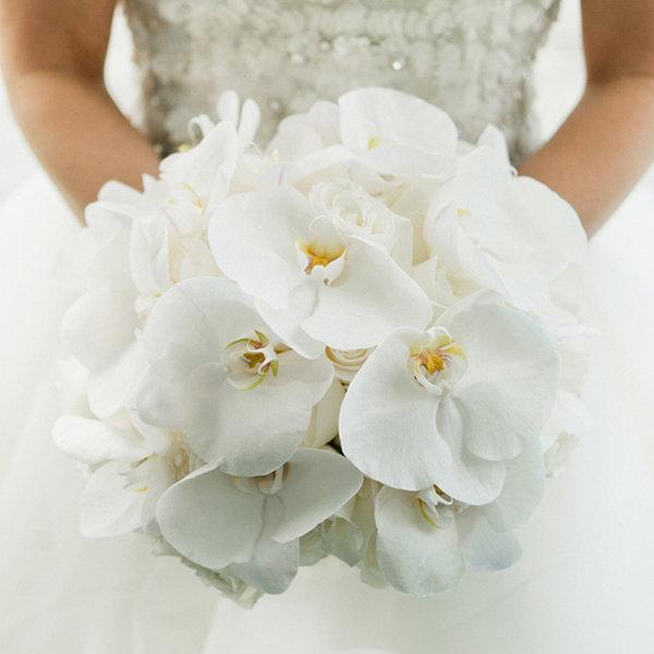 Tipos de Flores Para Casamento