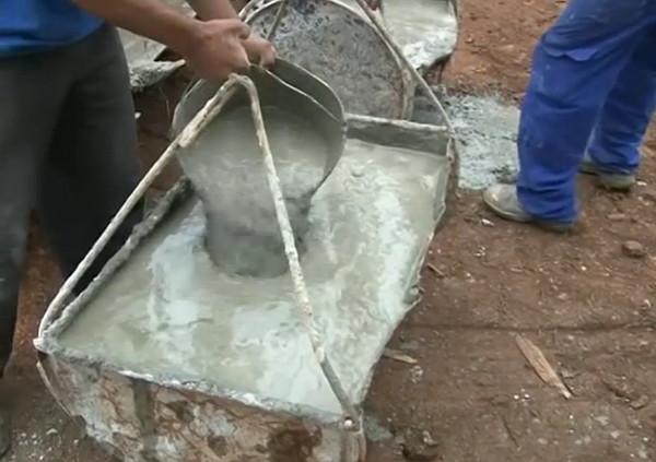Graute Quartzolit