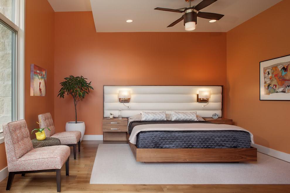 cores de parede para quarto de casal