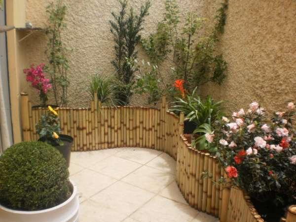 Decoração Para Jardim de Inverno