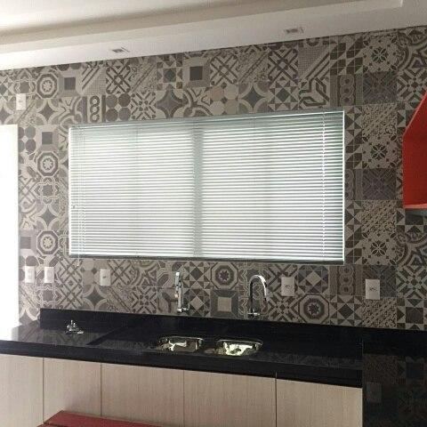 Persiana Para Cozinha de Apartamento
