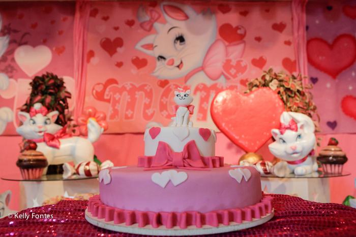 tema de festa infantil princesa marie