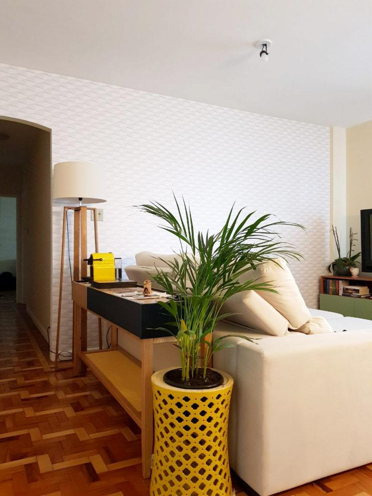 Areca Bambu Apartamento