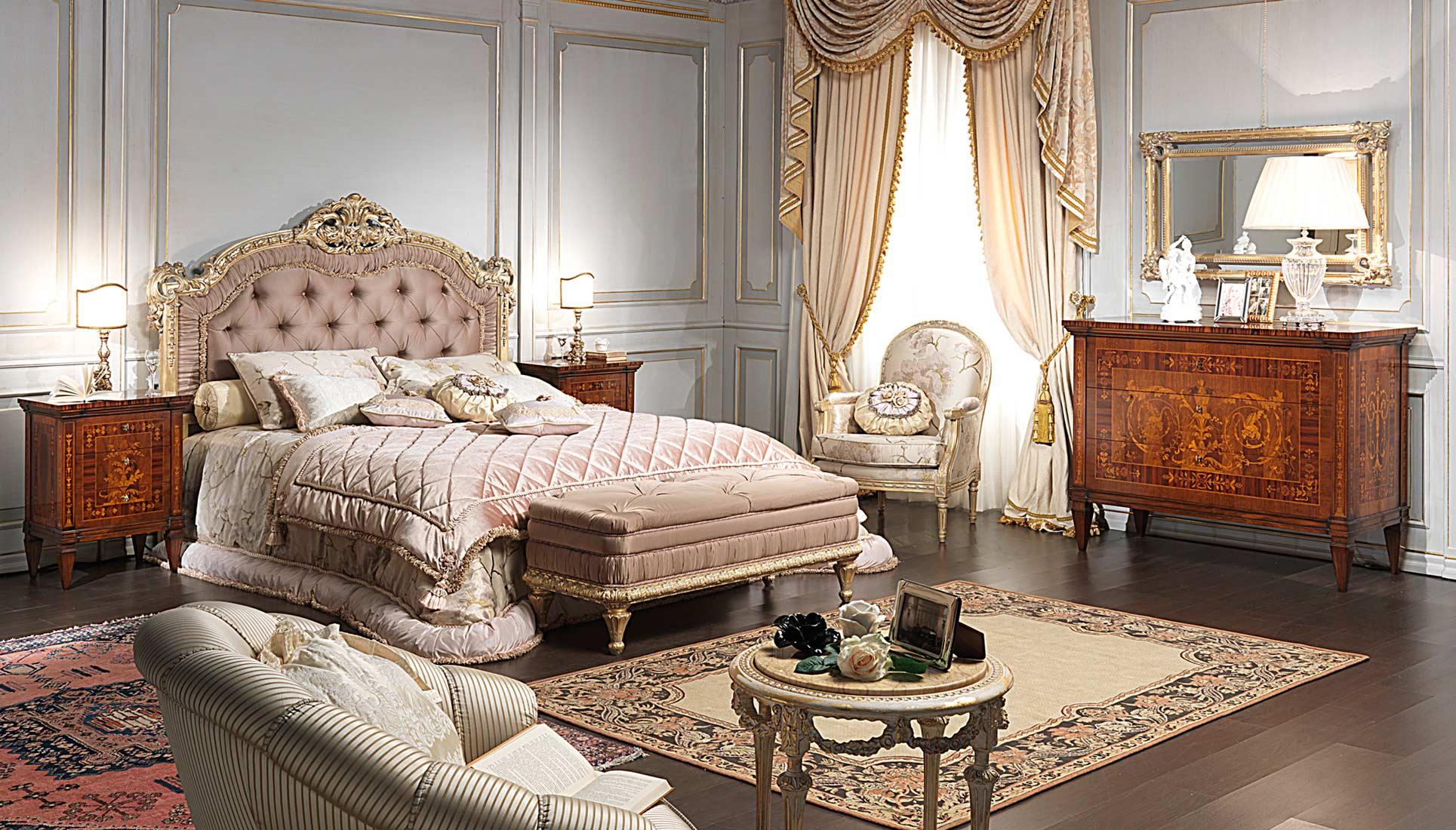 Quarto de Casal Moderno e Luxuoso