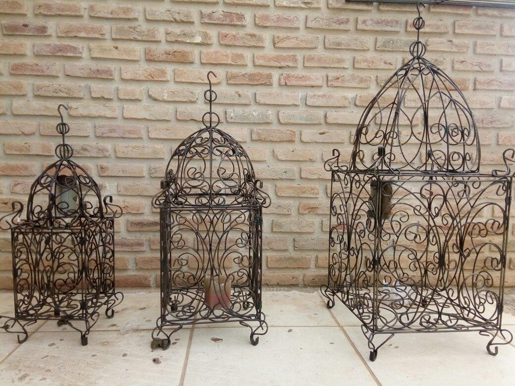 Gaiolas Decorativas Modelos