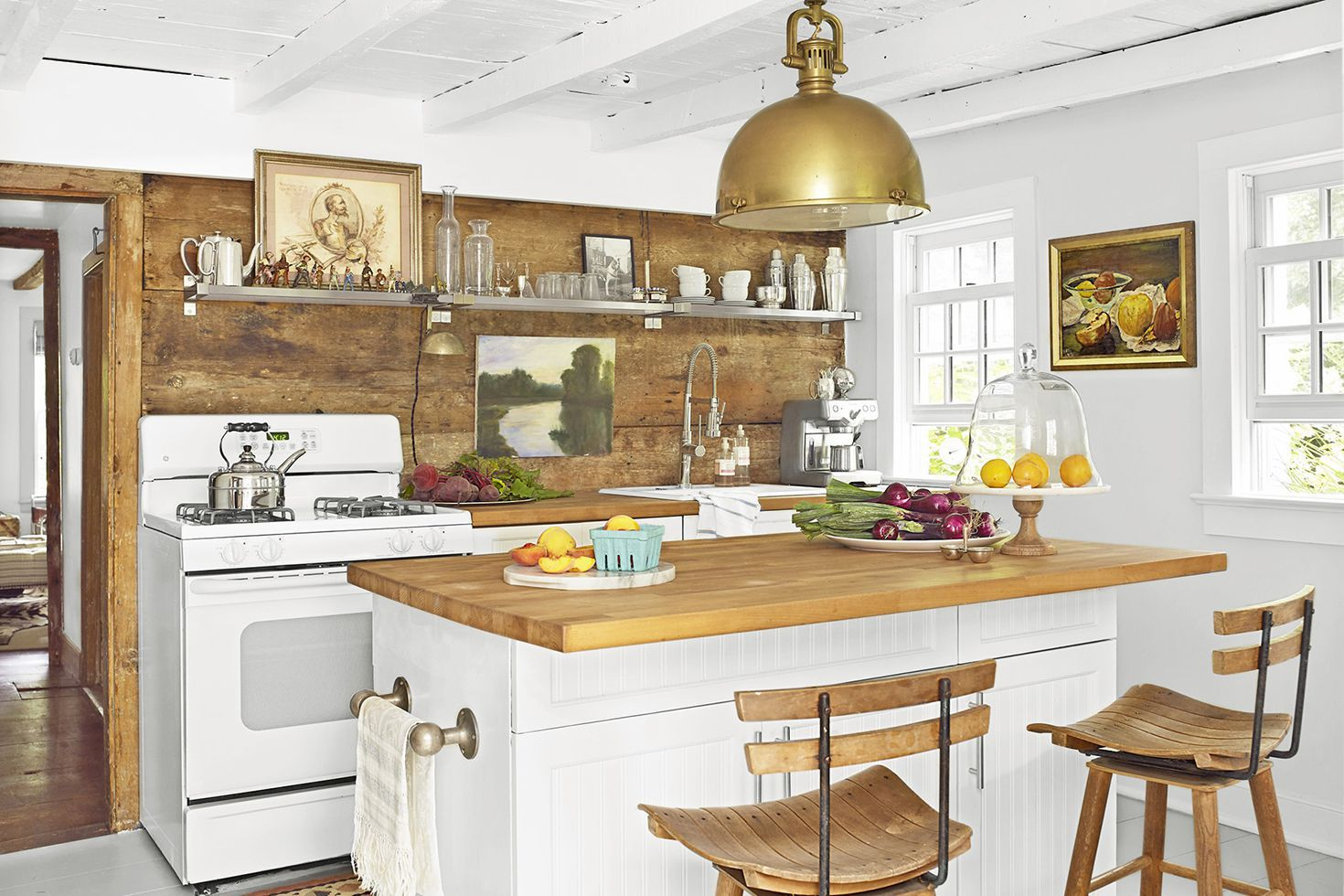 Modelos de Cozinha Com Ilha