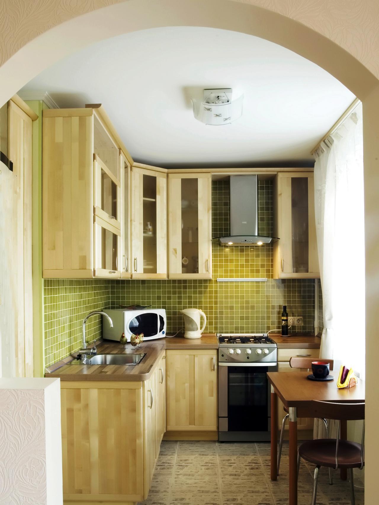 Modelos de Cozinha Pequena e Simples