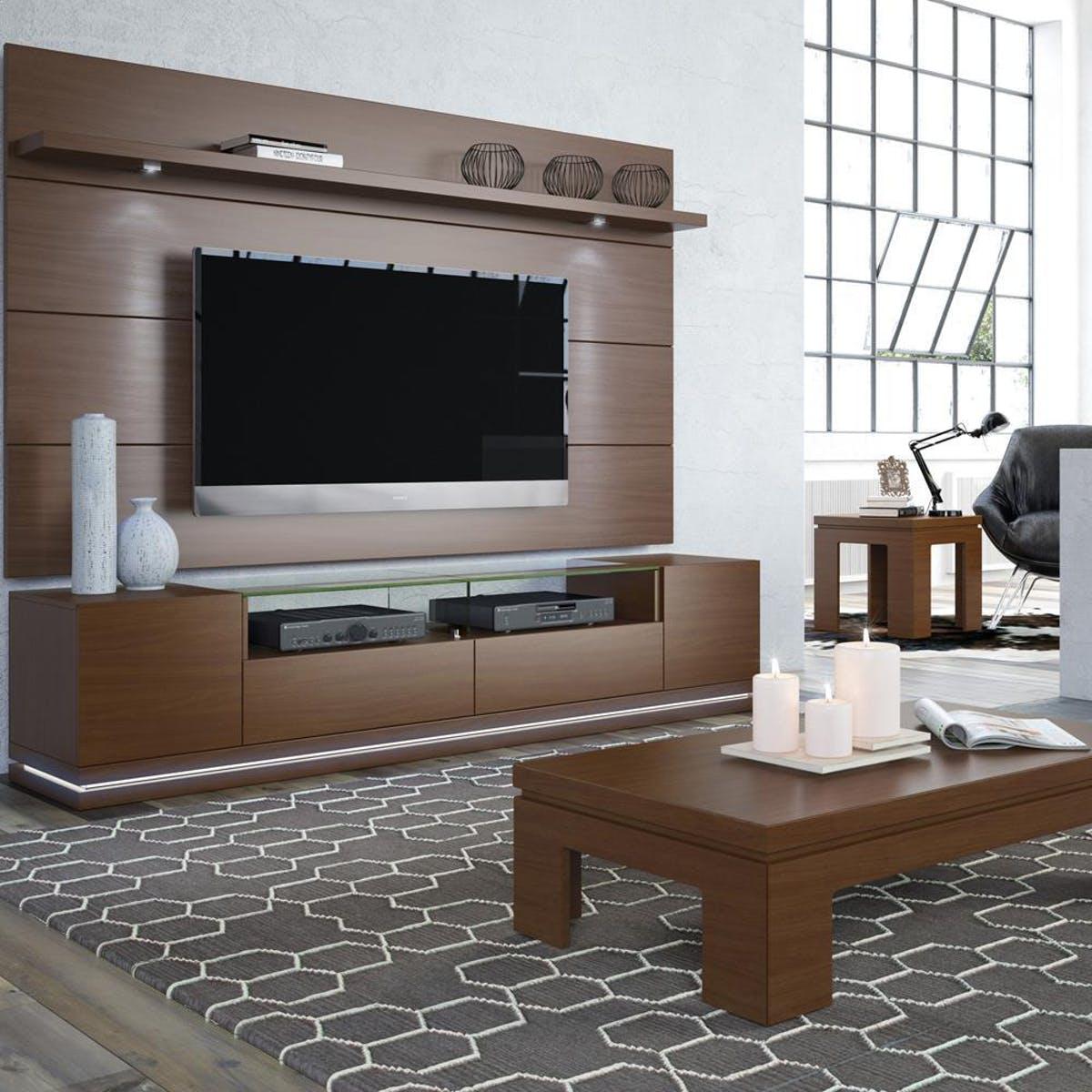 Painel Para Sala de TV
