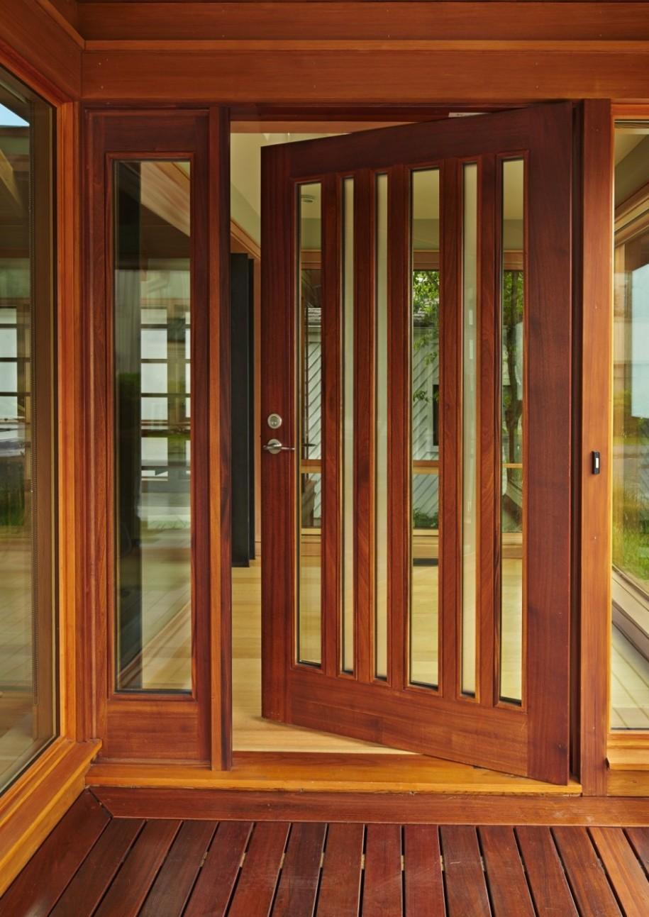 Portas Modernas Para Casas
