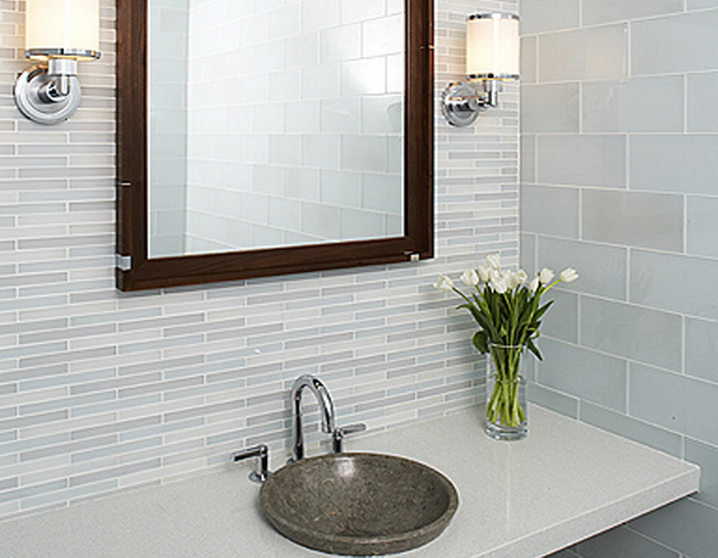 Azulejo Para Banheiro Pastilha
