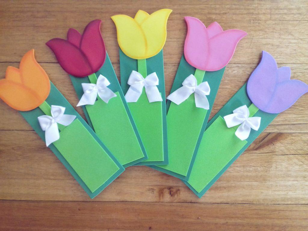 Lembrancinhas Para o Dia das Mães Fáceis de Fazer