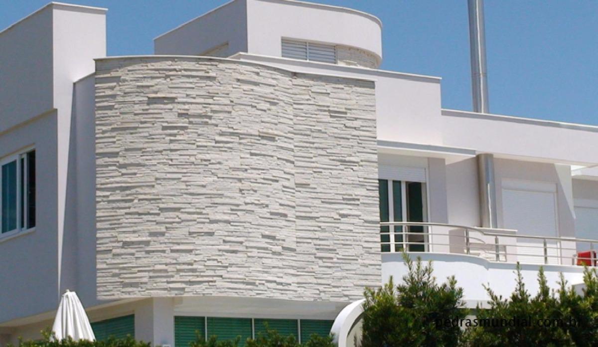 Pedra Canjiquinha Cinza