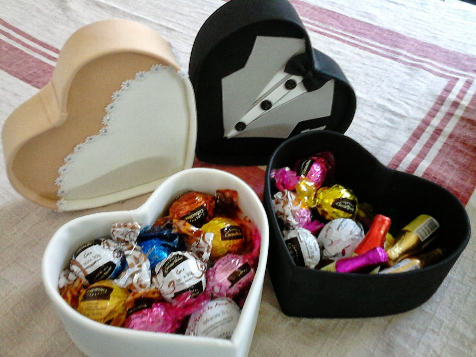 Lembrancinhas de Casamento Simples e Baratas
