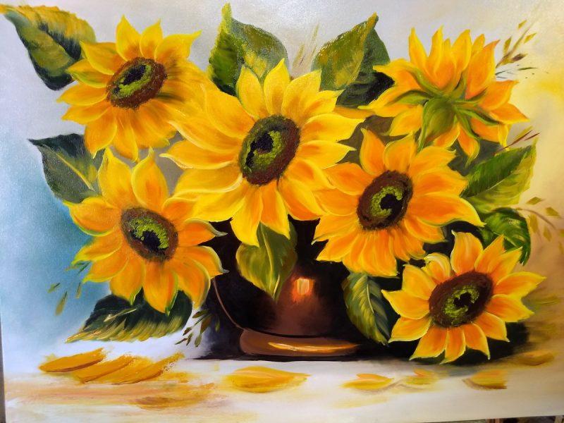 Pintura Em Tecidos P Iniciante Riscos Flores Frutas