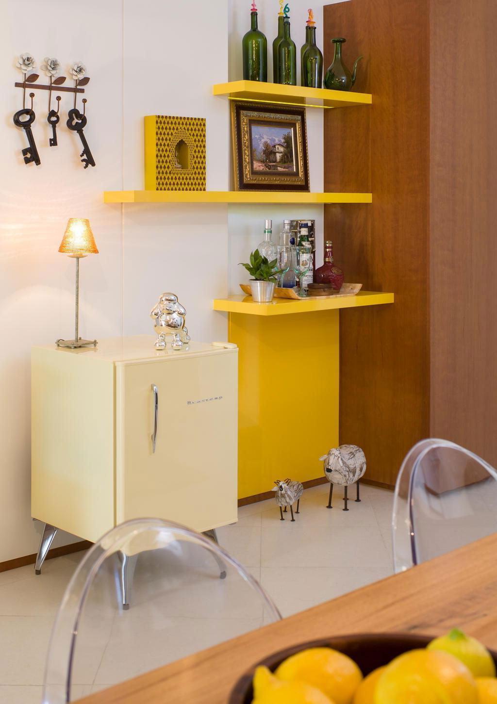 Barzinho Para Sala Pequena