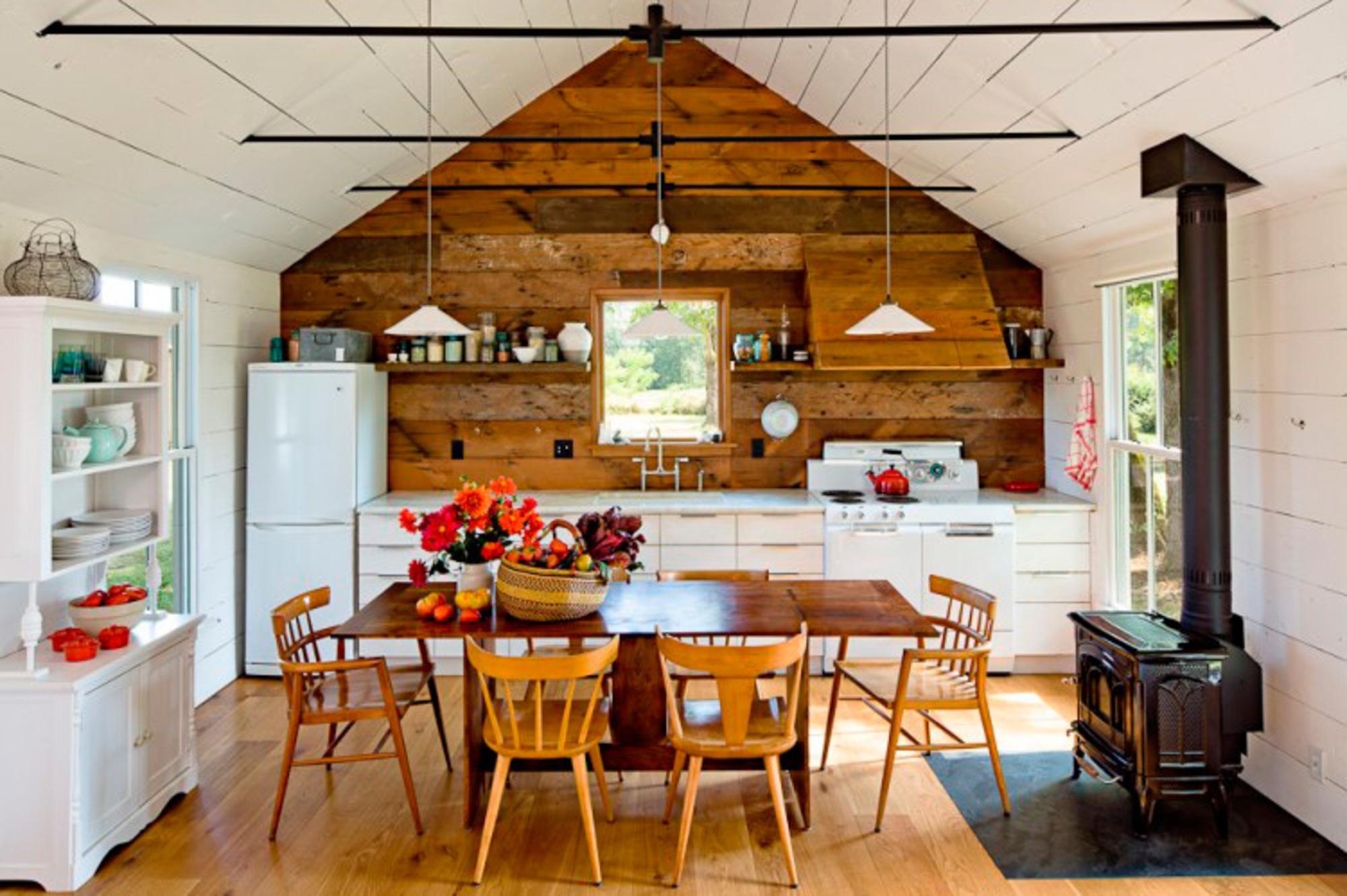 Casas Bonitas Por Dentro