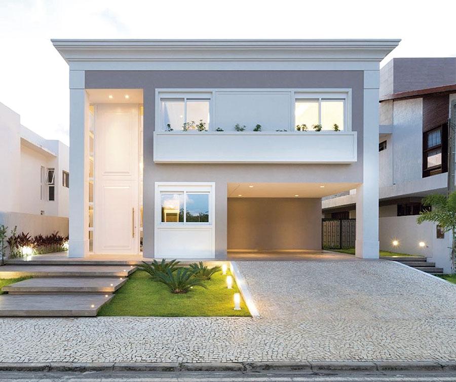 Casas Duplex