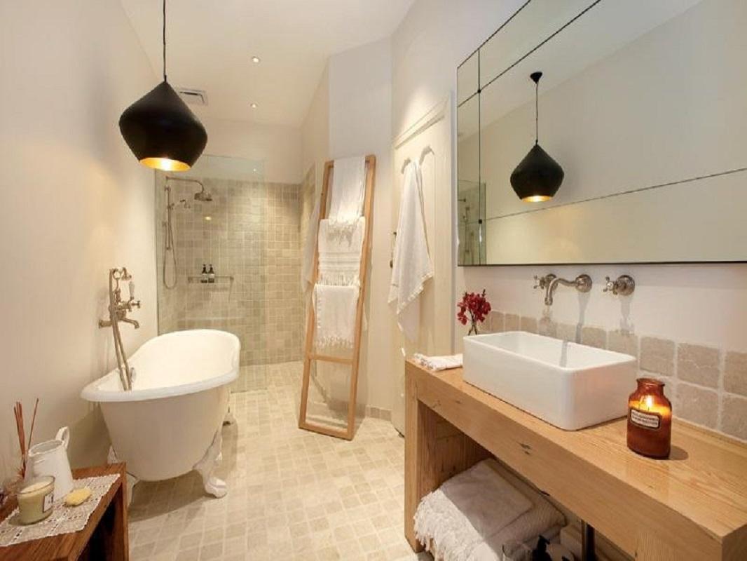 Luminárias Clássicas Para Banheiro