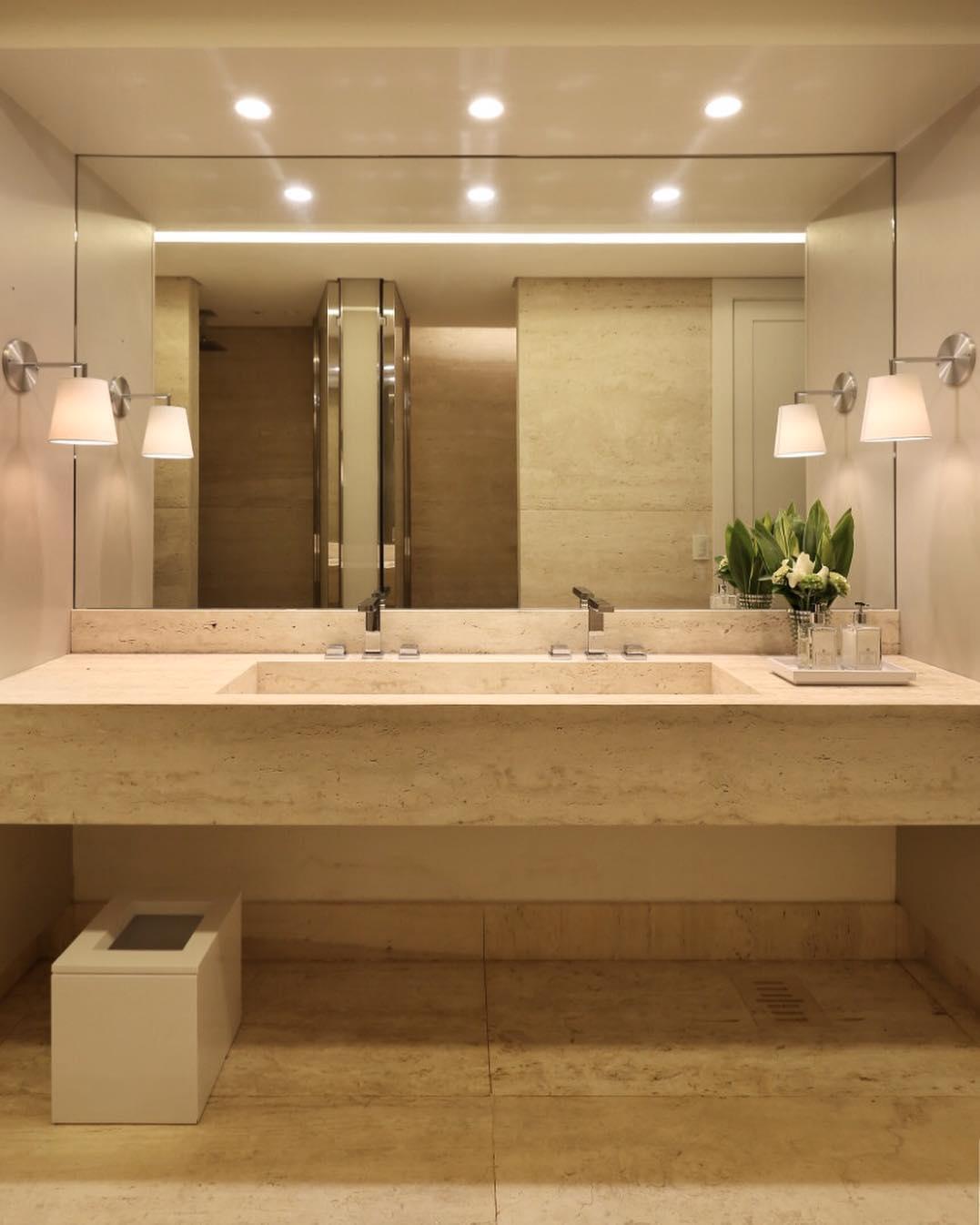 Luminarias Para Banheiro