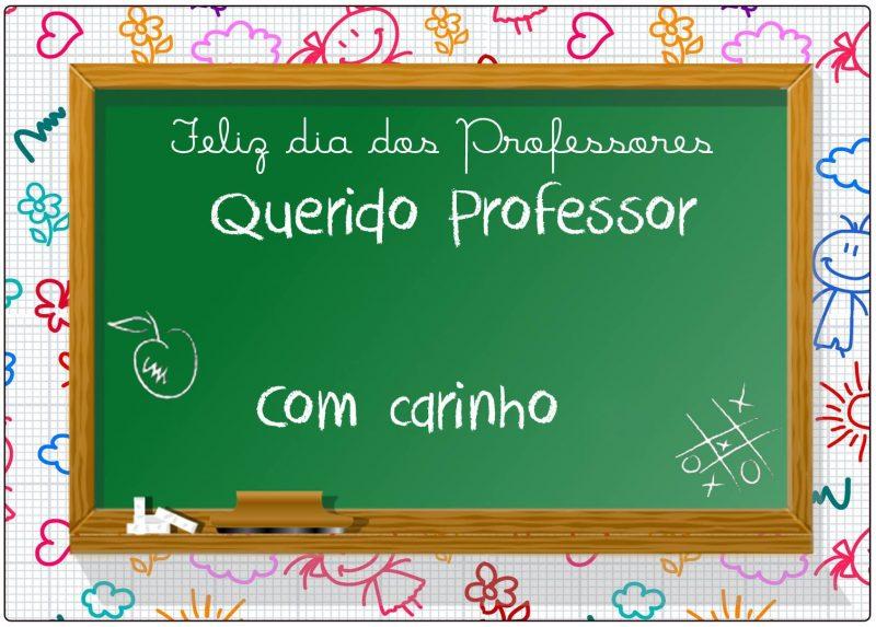 Dia Dos Professores 2020 Qual O Dia E Feriado Frases E