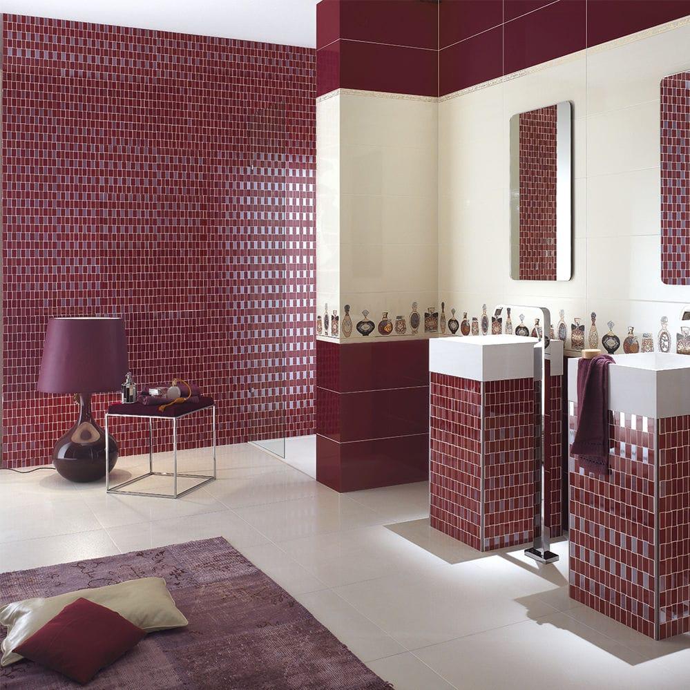 Cerâmica Para Parede de Banheiro