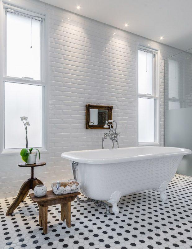 Cerâmica Para Piso de Banheiro