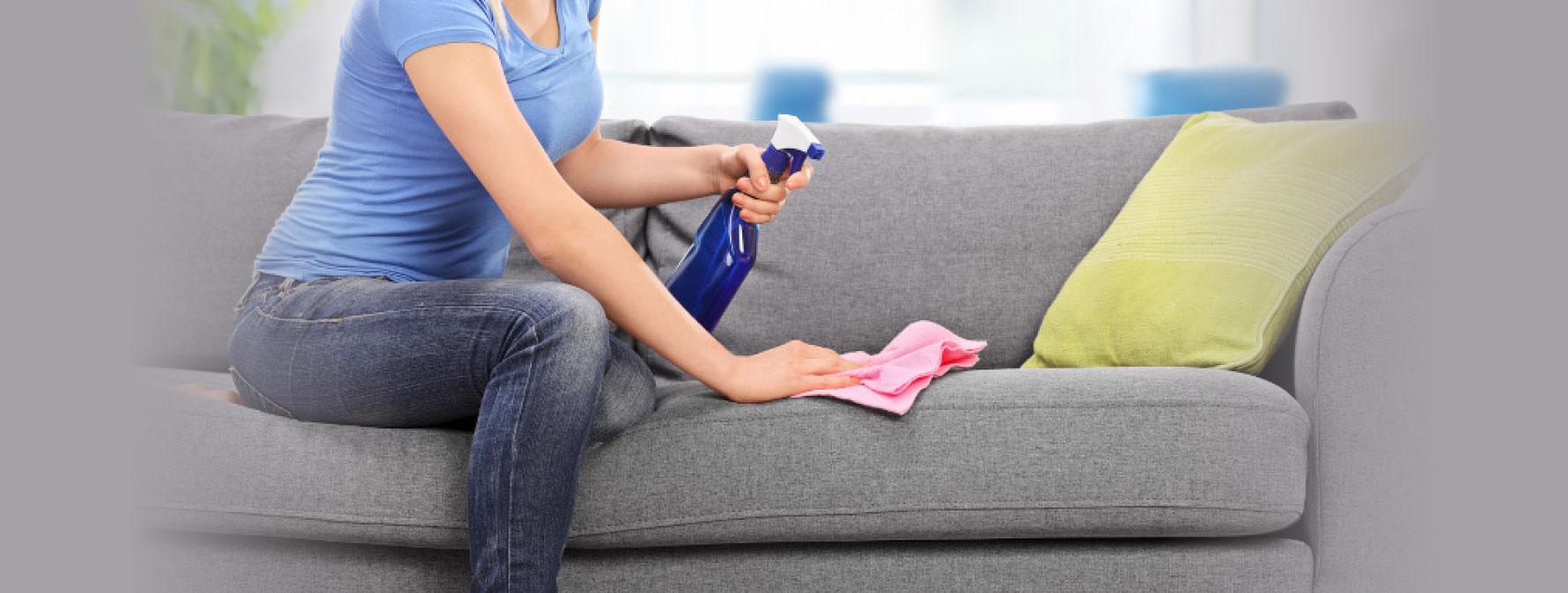 Como Limpar Sofá de Suede