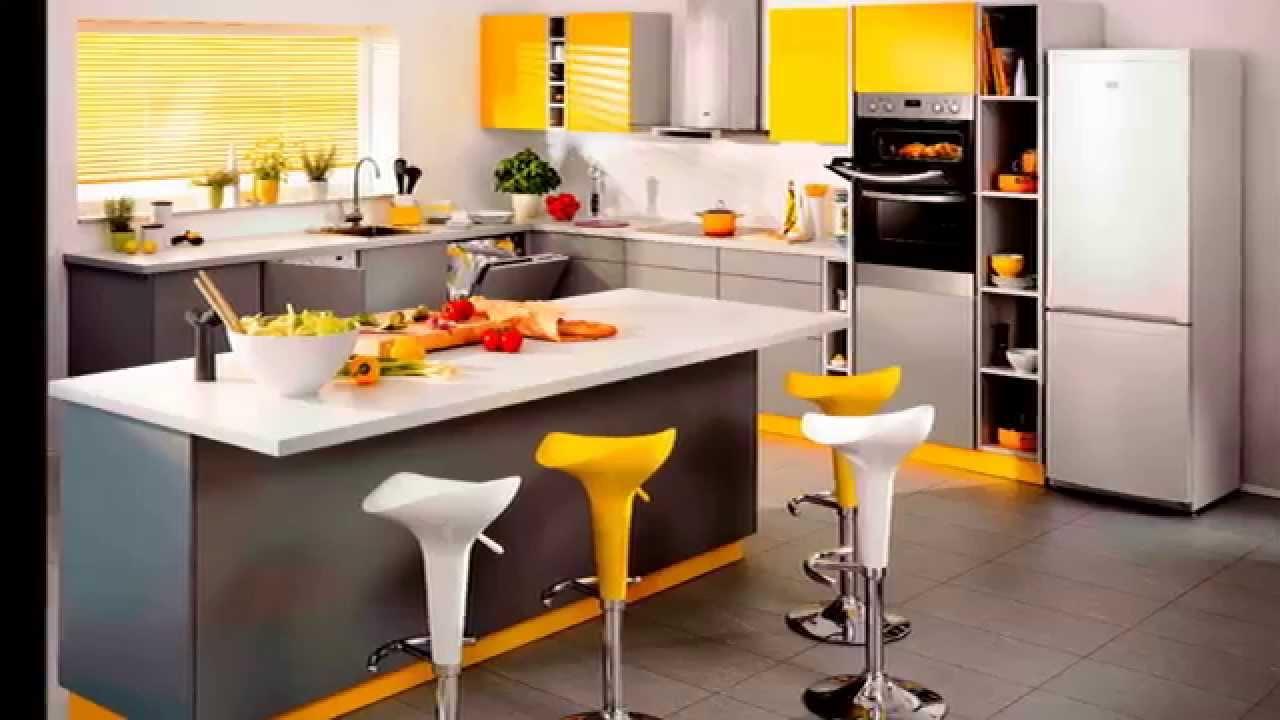 Cozinhas Modernas e Práticas