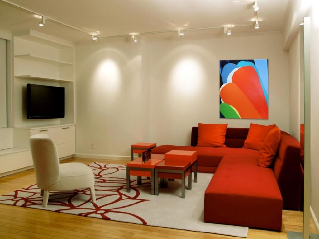 Luminárias Para Sala de TV