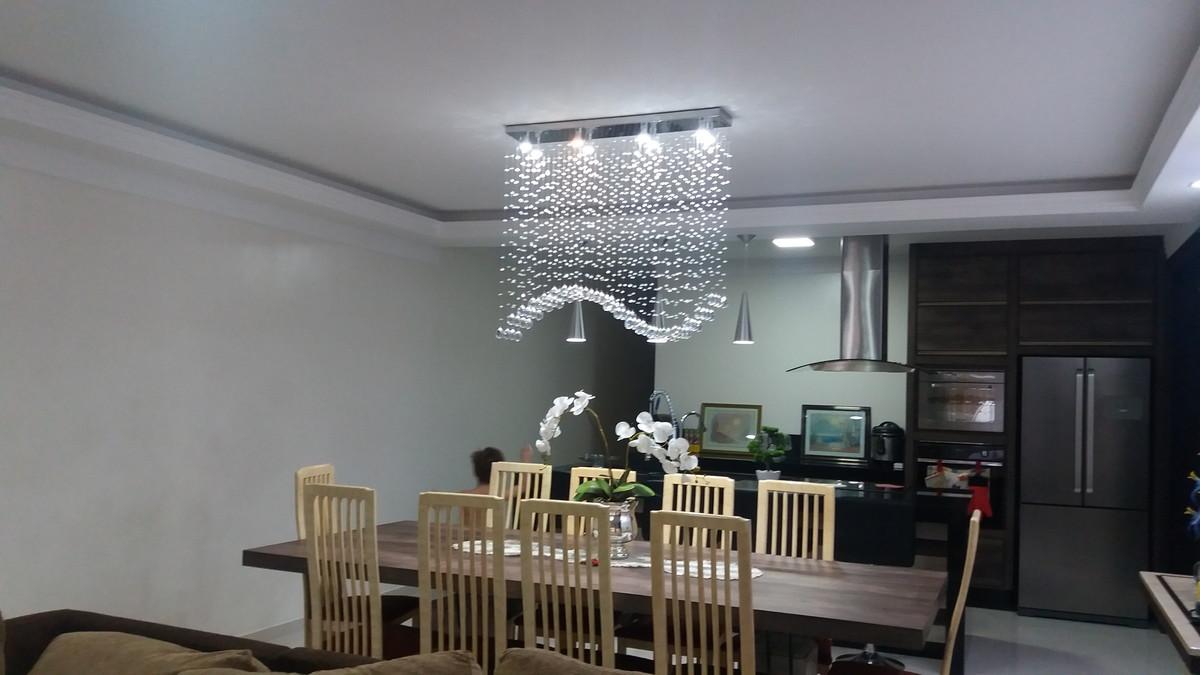 Luminárias Para Sala de Jantar