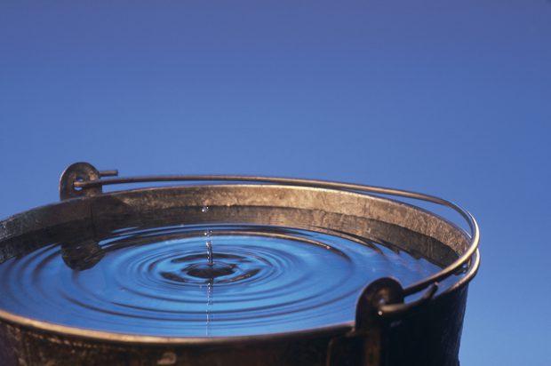 Água para Remoção de Manchas